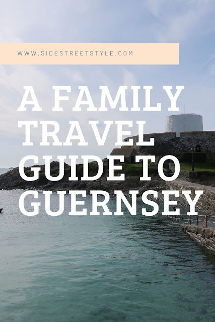 Travel Guernsey