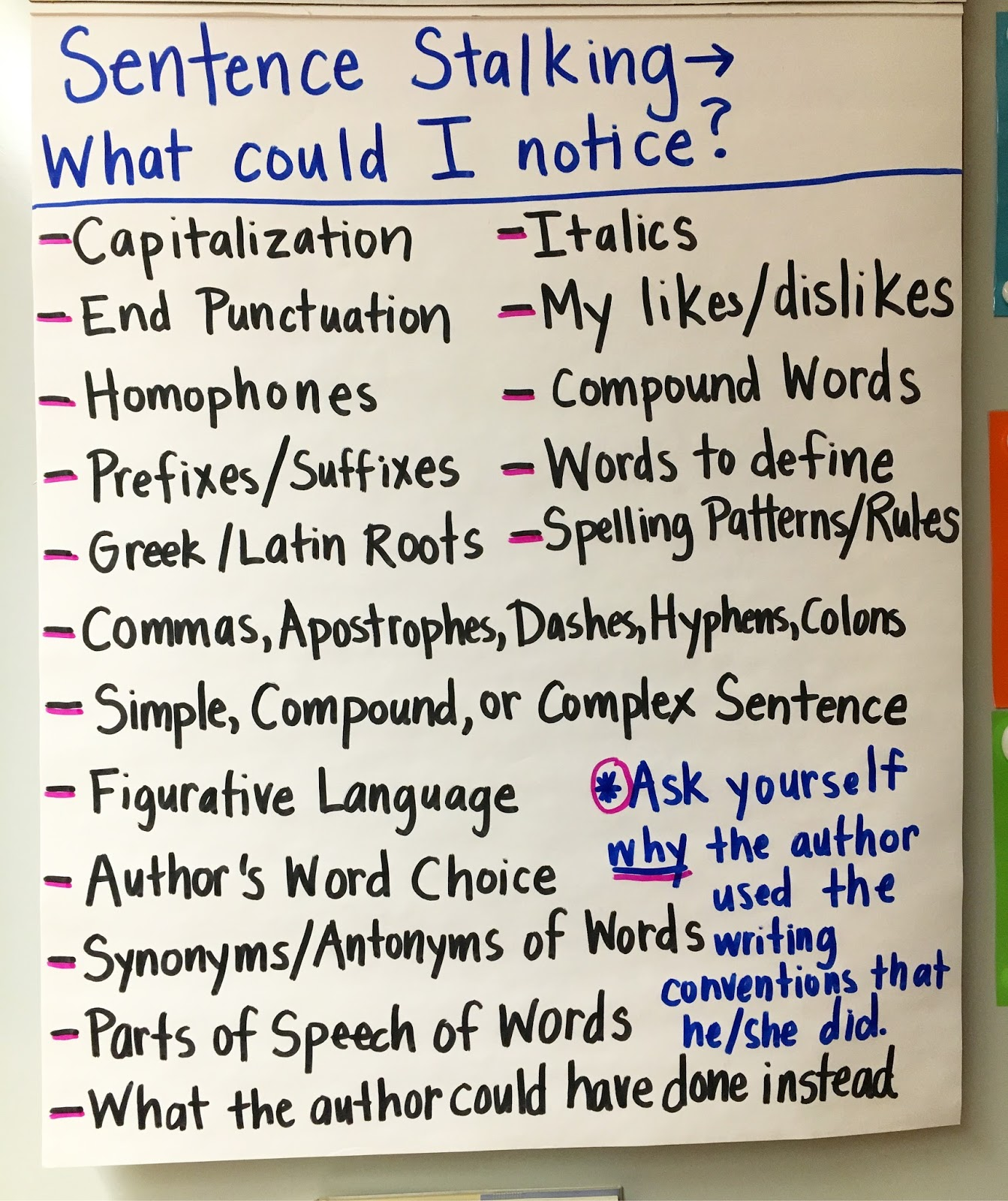 Middle School Teacher To Literacy Coach Favorite