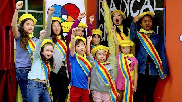 Big Education Ape: Support Season 2 of 'Radical Cram School'
