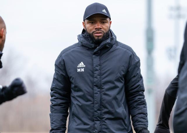 Super eagles are Afcon 2022 favourites - Michael Nsien