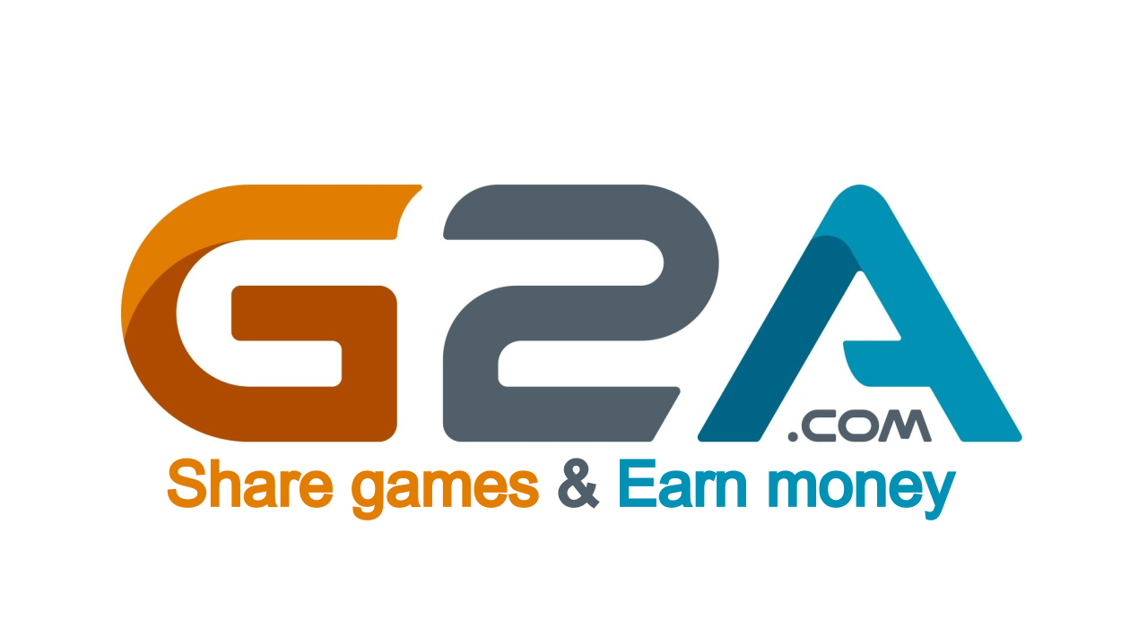 G2A Goldmine - Share game links & earn money