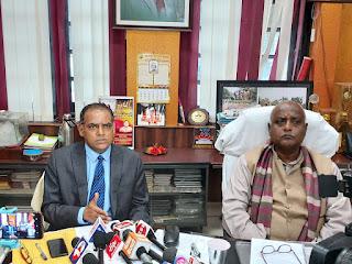 28 फरवरी से अहमदाबाद में गुजरात सरकार के सहयोग से आयोजित होगा तीन दिवसीय बिहार महोत्सव : प्रमोद कुमार