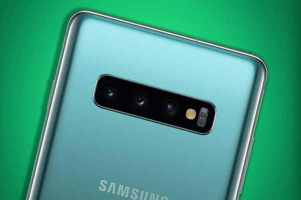 معلومات جديدة عن هاتف سامسونغ المنتظر Galaxy S11