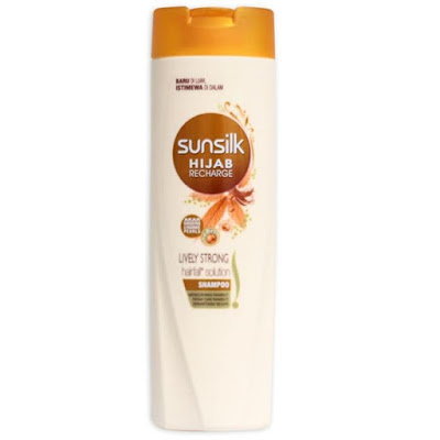 Daftar Merk Shampoo Murah Dibawah 50 Ribu Untuk Rambut Rontok