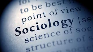 Pengertian Sosiologi menurut para ahli