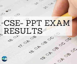 List of Passers: August 2017 Civil Service Exam Results CSE-PPT
