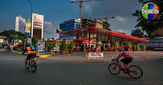 Juan Guaidó asegura que ya no hay opciones para surtir gasolina en Venezuela