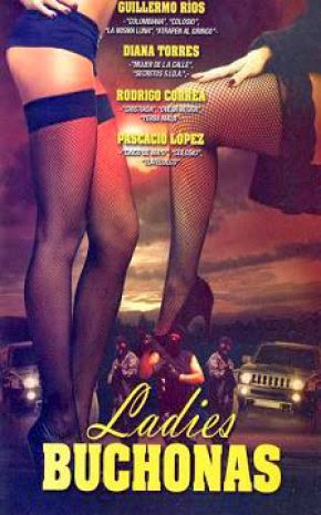 LADIES BUCHONAS (2014) Ver online - Español latino