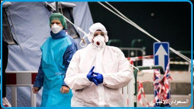 ايطاليا تجدد حالة الطواريء بسبب تجدد فيروس كورونا و تمدد فترة  الحجر الصحي العام.