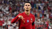 Cetak Gol Ke-111, Cristiano Ronaldo Lewati Torehan Legenda Iran