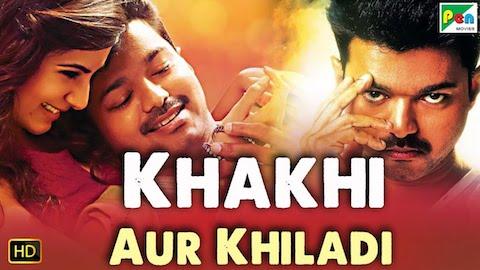Khakhi Aur Khiladi 2018