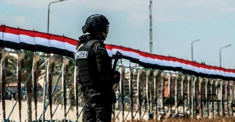 مقتل 11 مسلحا برصاص الأمن المصري في سيناء