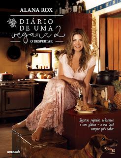 Livro Diário de uma vegana 2 - O despertar
