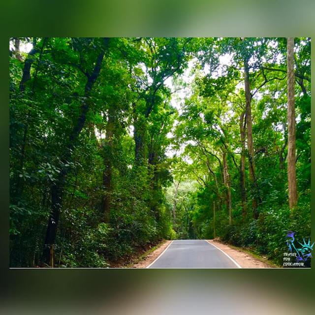 හිමාලයෙන් කඩා වැටුනු - දොළුකන්ද 🌿🏞 (Dolukanda - Sri Lanka 🏞🌄 ) - Your Choice Way