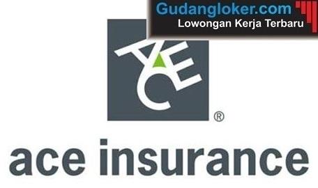 Lowongan Kerja PT. ACE Life Assurance