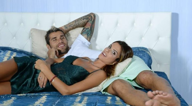 Valon Behrami divorce after 12 years of marriage