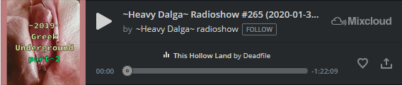heavy dalga show #265