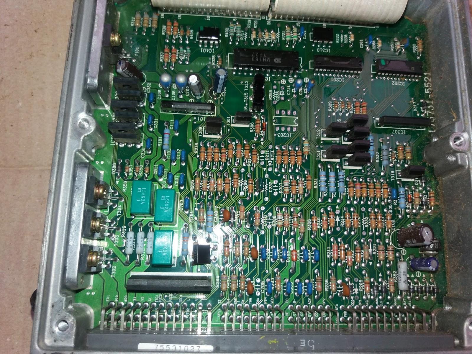 Isuzu Rodeo Ignition Wiring Diagram Moreover Toyota 22re Wiring