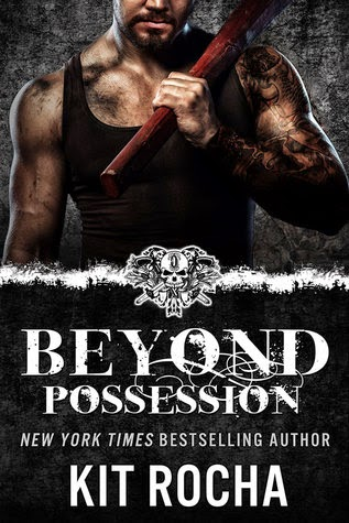 Beyond Possession by Kit Rocha