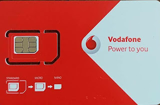 how to transfer internet balance from vodafone to vodafone