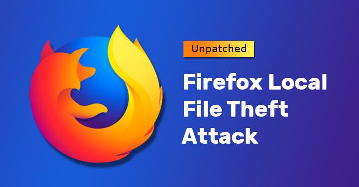 firefox same origin vulnerability