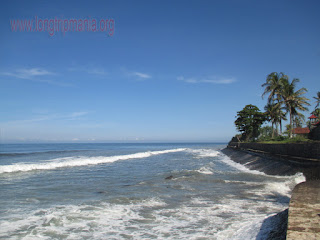 Tempat Wisata Pantai Selabih Tabanan Bali