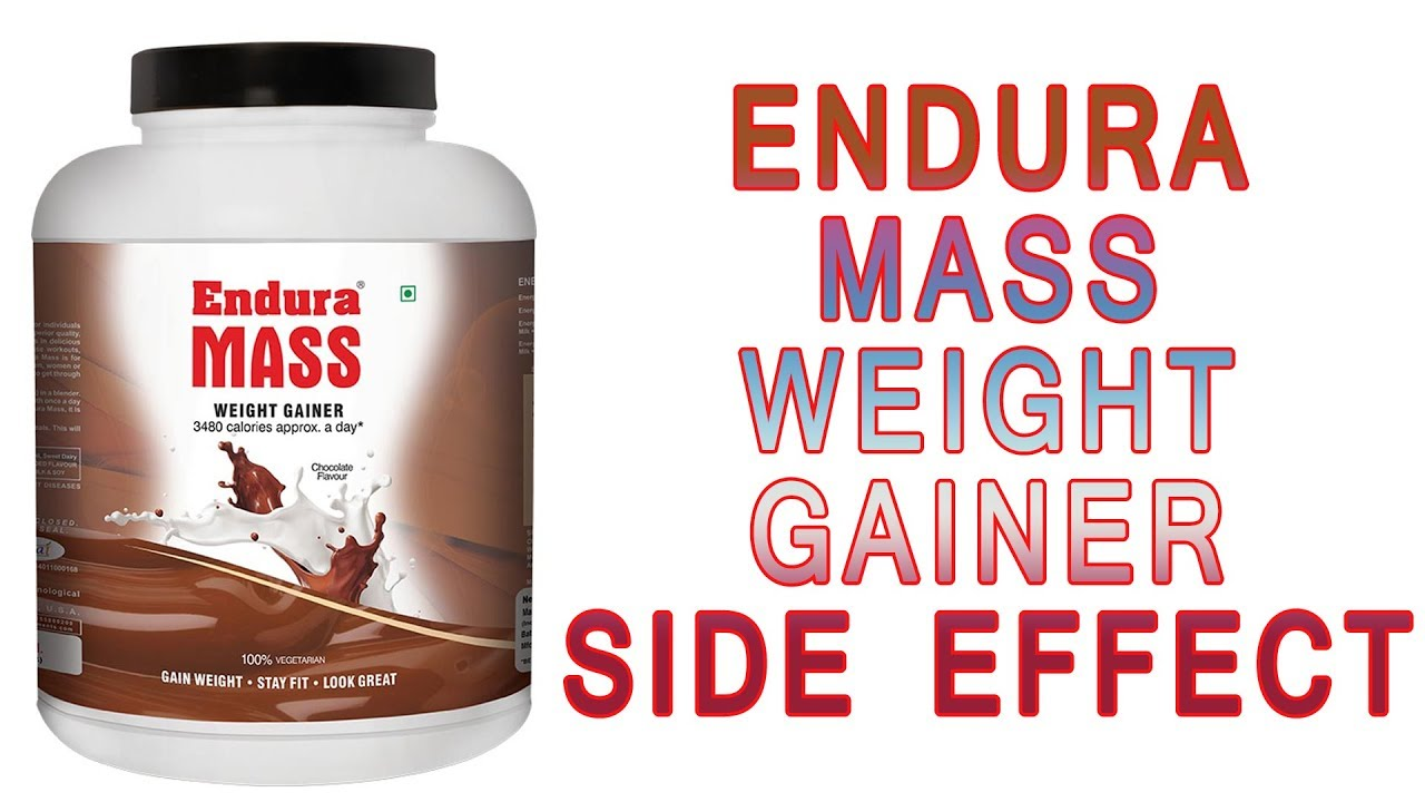 Endura Mass Khane ke Benefit Aur Side Effects