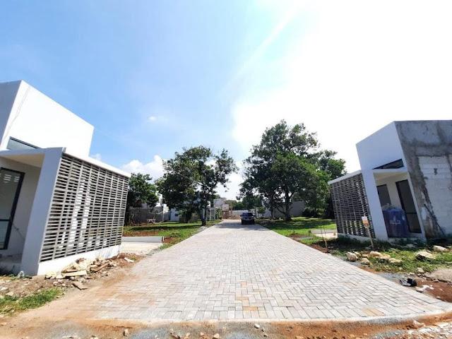 Rumah Syariah Cileungsi