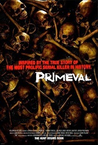 Watch Primeval Online Free in HD