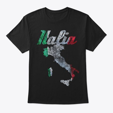 ITALIA COLLECTION - REGIONS