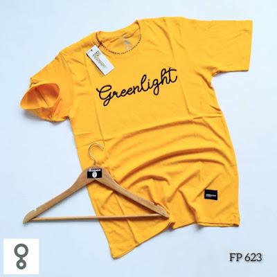 GREENLIGHT HD SERIES FP623