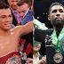 """King"" Arthur Villanueva vs Luis Nery on November 4th"