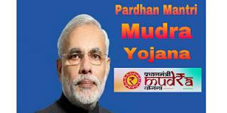 Pradhan Mantri MUDRA Yojana Loan Scheme and Application Form