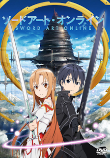 Download Sword Art Online S1 BD Subtitle Indonesia Batch Episode 1 – 25
