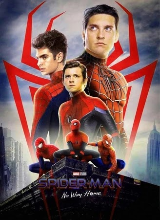 Spiderman No Way Home: The Movie Review