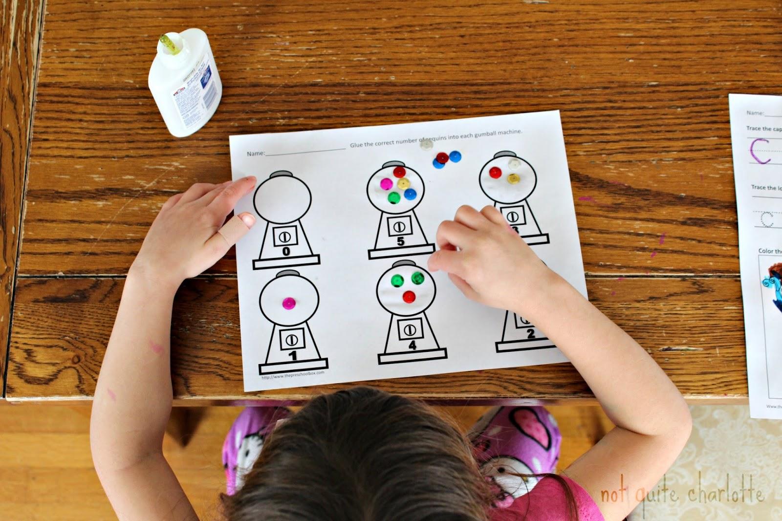 The Preschool Box Review
