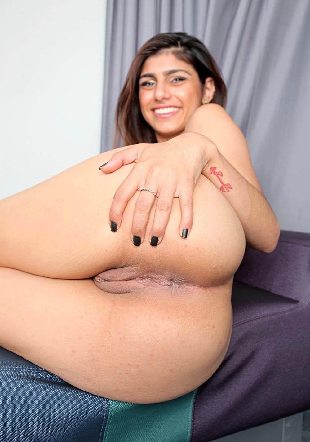 Mia Khalifa Porni