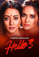 Hello 3 (2021) Full Hindi Season 3 Watch Online Movies & Free Download