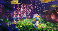 Smurfs: The Lost Village Movie Image 17 (28)