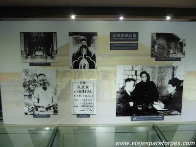 Qué ver en Pekín (V). Atracciones gratuitas alrededor de la Pla