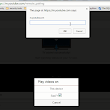Creative bug which result Stored XSS on m.youtube.com