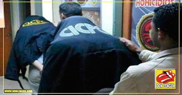 """2 funcionarios del CICPC obligaron a dos reclusas a hacerles """"cositas"""""""