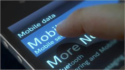 كيفية, تقييد, استخدام, بيانات, الجوال, على, هاتف, اندرويد