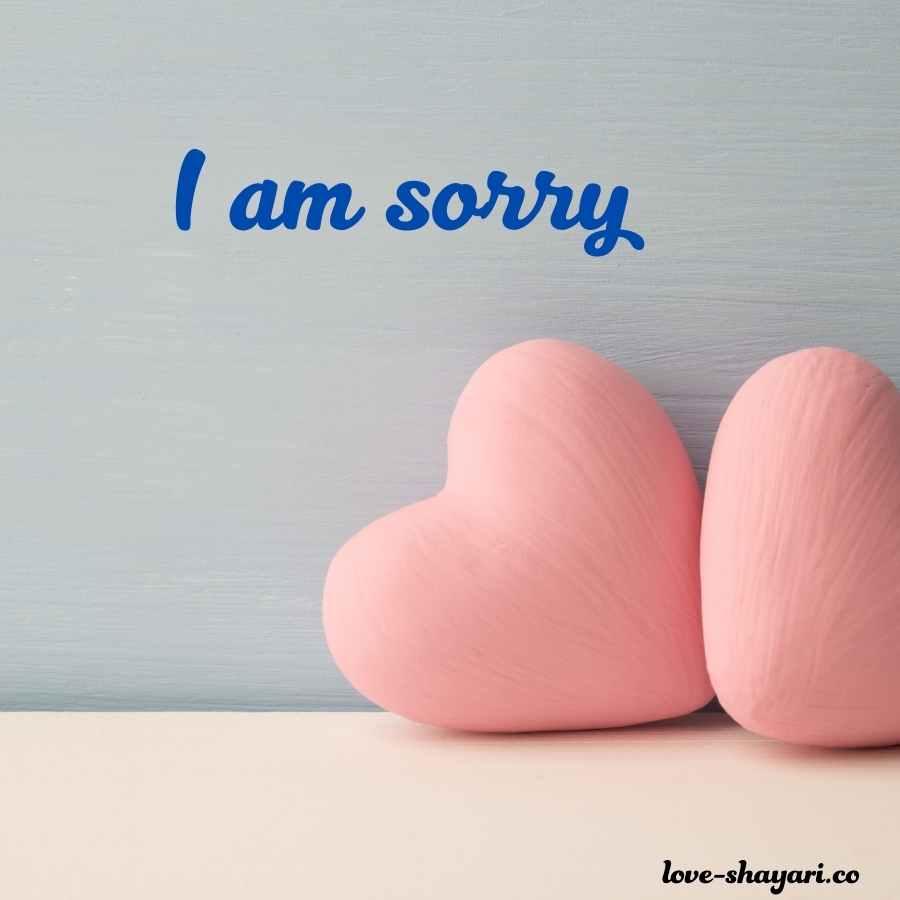 i am sorry hd images
