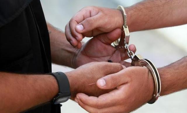 المهدية : القبض على عصابة تقوم باقتحام المنازل وترويع الأهالي