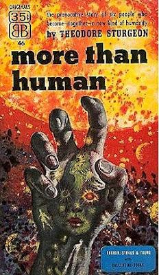 Theodore Sturgeon, More Than Human