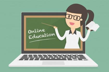 Serunya Menjadi Guru Di Era Digital