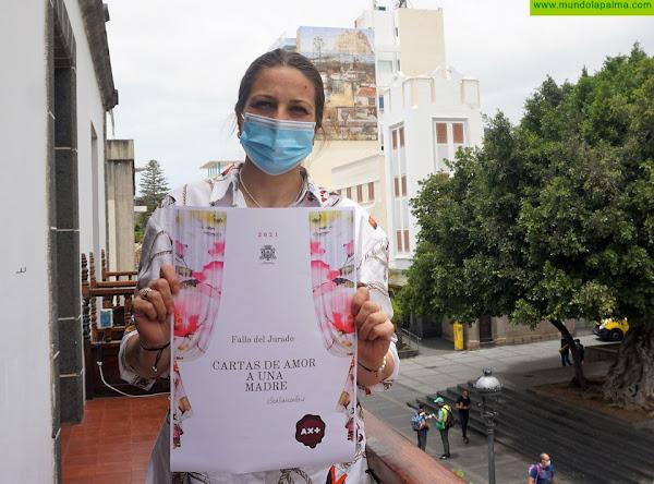 """El concurso """"Cartas de Amor a una Madre"""" de Los Llanos de Aridane ya tiene ganadoras"""