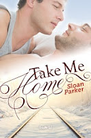 Author Interview and Giveaway: Sloan Parker