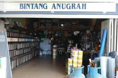 Lowongan Kerja Toko Bangunan Bintang Anugrah Pekanbaru September 2019